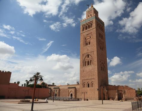 Morocco When to Book
