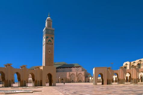 Morocco Sightseeing