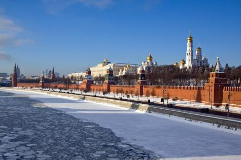 Moscow Culture and Arts