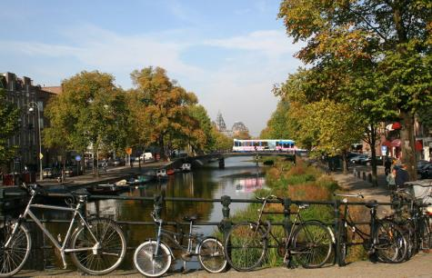 Netherlands Cycling Activity Holiday