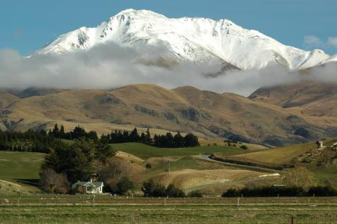 New Zealand Camping Holiday