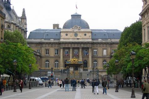 Okalpha Paris