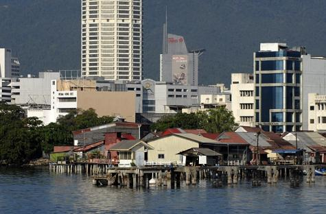 Penang Stag Destination