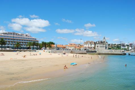 Portugal Beach Holiday