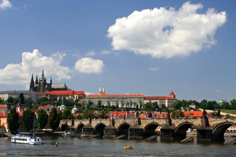 Prague Culture and Arts