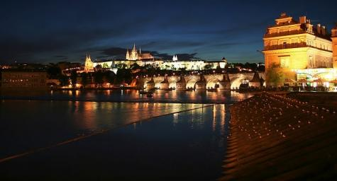 Prague Hen Destination