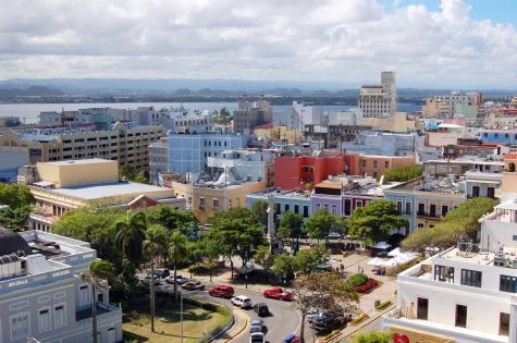 Puerto Rico Motels Cheap