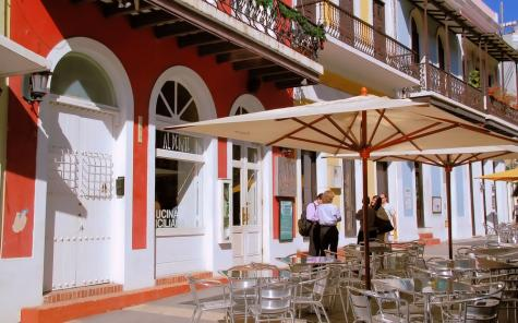 Puerto Rico Food Guide - Dining Out