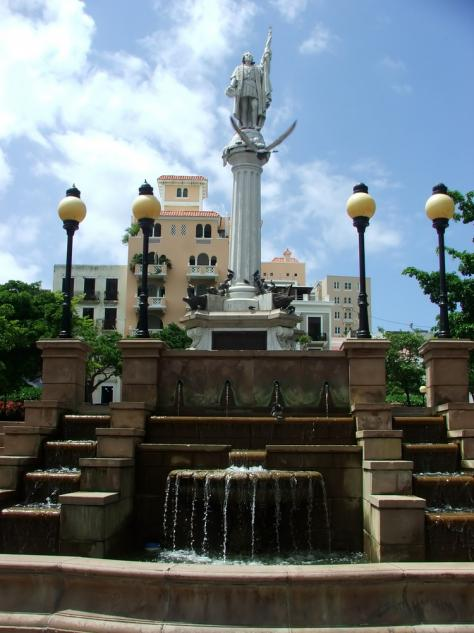 Puerto Rico Bus Tours