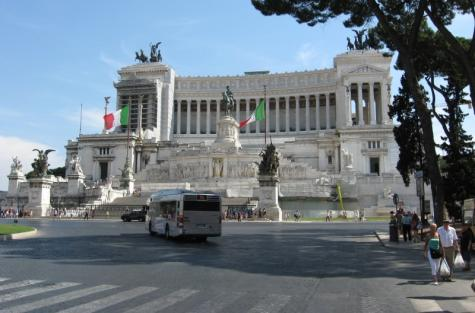 Rome When to Book