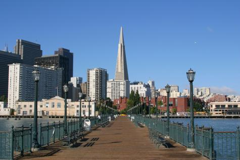 San Francisco Touring - Driving holiday