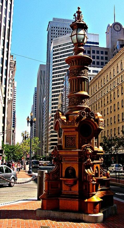 San Francisco Culture and Arts