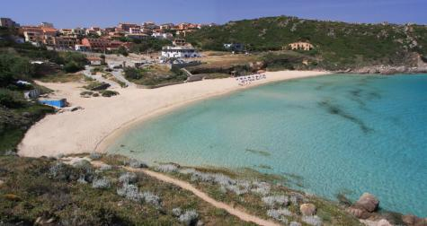 Sardinia Beach Holiday