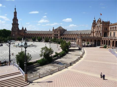 Seville Cycling Activity Holiday
