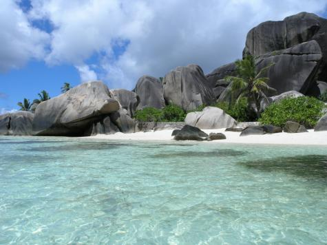 Seychelles Introduction