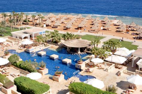 Sharm el Sheikh Introduction