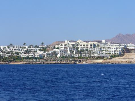 Sharm el Sheikh Main Facts