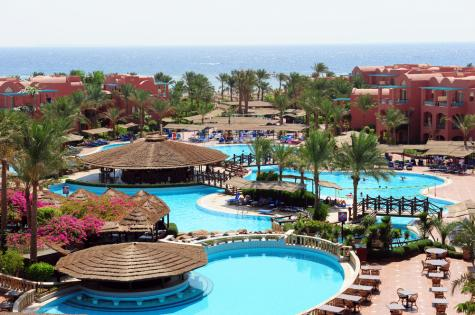Sharm el Sheikh Winter Sun Holiday
