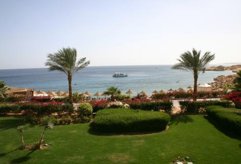 Sharm el Sheikh When to Book
