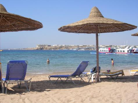 Sharm el Sheikh Bed and Breakfast