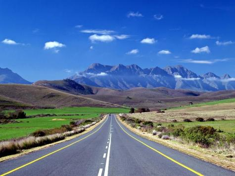 South Africa Local Travel Info