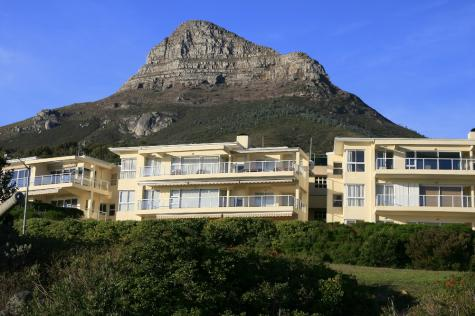 South Africa Apartments