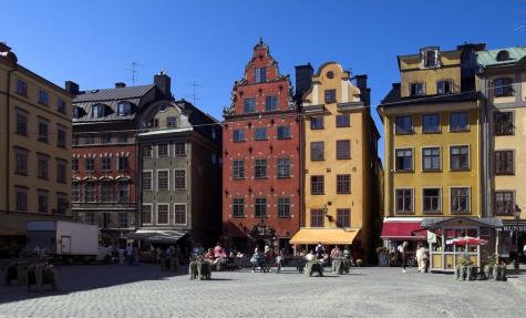 Stockholm Food Guide - Dining Out