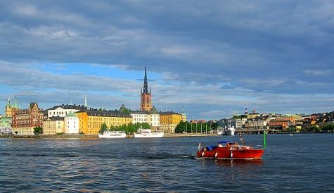 Stockholm When to Book