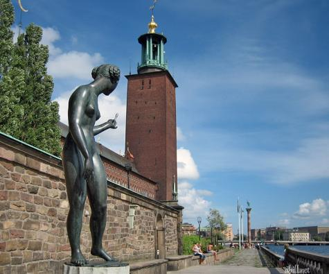 Stockholm Culture and Arts