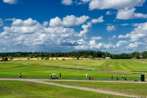 Sweden Golf Activity Holiday