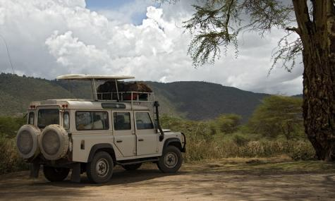 Tanzania Local Travel Info