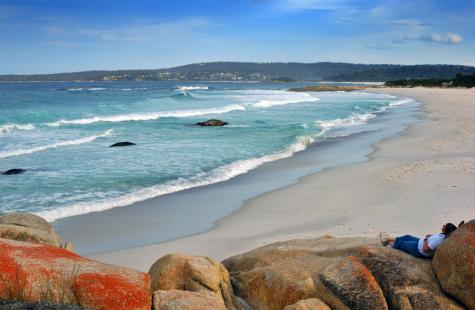 Tasmania Couples Holiday