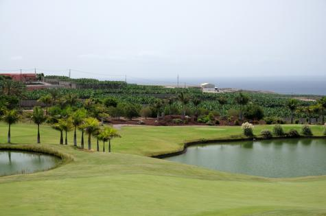 Tenerife Golf Holiday