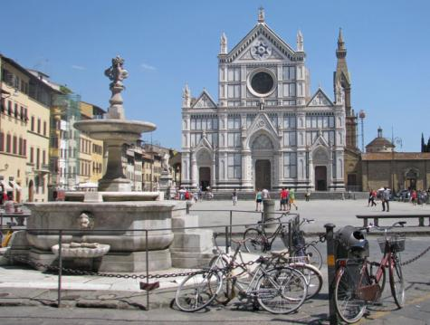 Tuscany Cycling Holiday