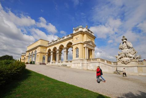 Vienna Culture and Arts