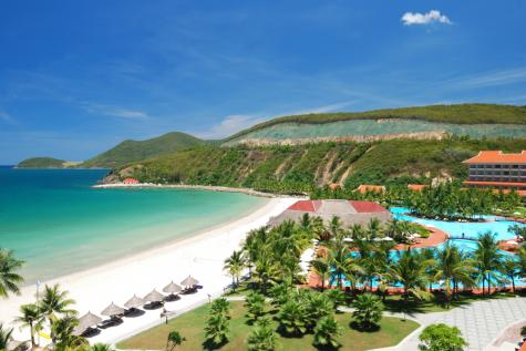 Vietnam Beach Holiday