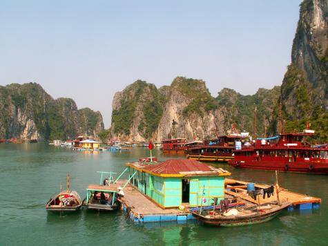 Vietnam Scuba Diving Activity Holiday