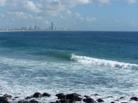 Gold Coast Stag Destination