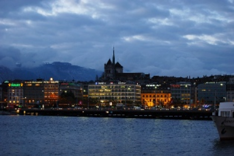 Geneva Bus Tours