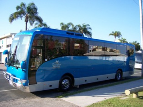 Gold Coast Bus Tours