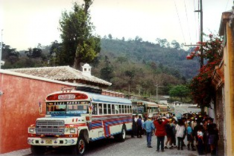 Guatemala Touring - Driving holiday