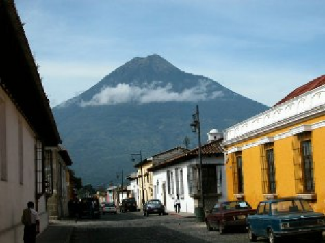 Guatemala Lodges