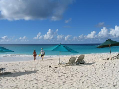 Antigua and Barbuda Couples Holiday