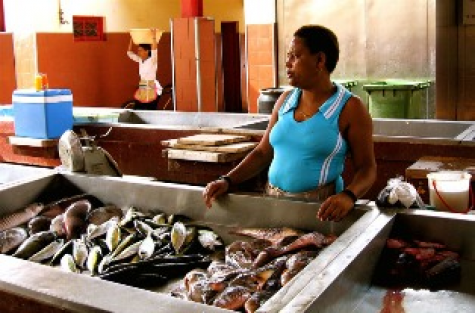 Cape Verde Food and Drink