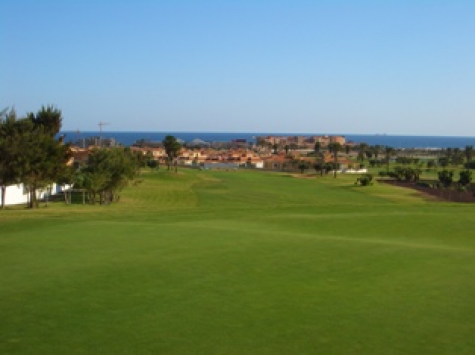 Fuerteventura Golf Activity Holiday