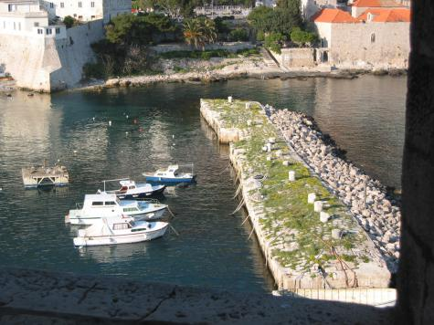 Croatia Hen Destination