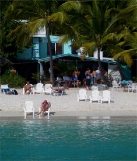 The 10 Best British Virgin Islands Bed and Breakfasts of