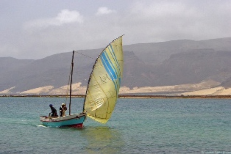Cape Verde Sailing Activity Holiday