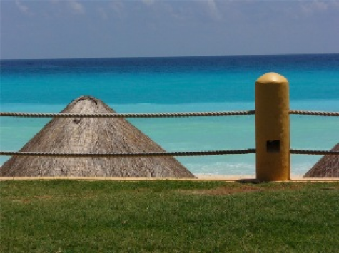 Cancun Golf Activity Holiday