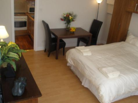 Paris Self Catering Accommodation